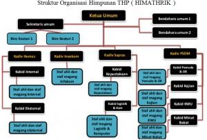 Struktur Himathrik