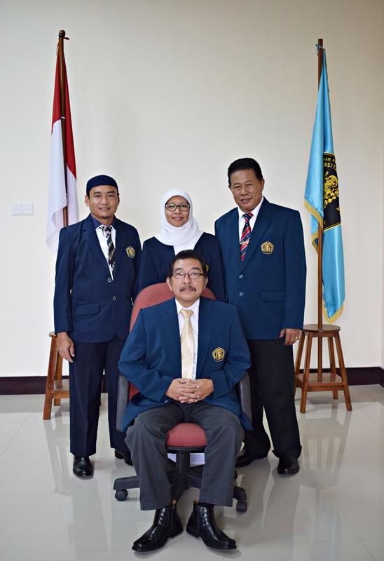 Foto Pimpinan