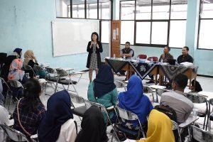 Workshop on Career Preparation