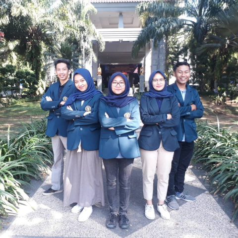 Mahasiswa FPIK Ciptakan AL-CLASS, Alat Peraga Bernilai Seni Edukatif Pertama Di Indonesia