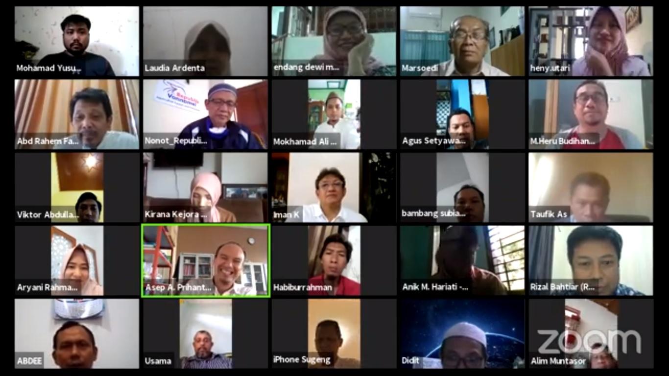 Alumni Talk #4: Kaya Raya Dengan Bisnis Tambak Udang, Kenapa Tidak?